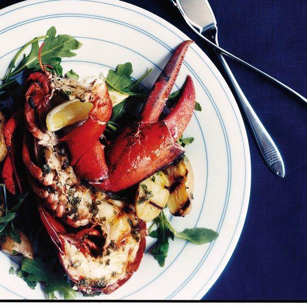 75 best Lobster images on Pinterest | Food plating, Food presentation and Seafood recipes