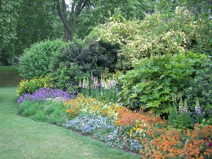 17 meilleures images propos de jardin anglais sur for Jardin anglais terrasse