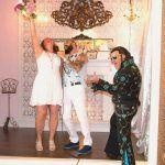 Elvis Sightings at this Nashville Wedding Chapel!