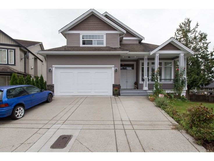 5 33890 MARSHALL Road in Abbotsford: Central Abbotsford House for sale : MLS(r)…