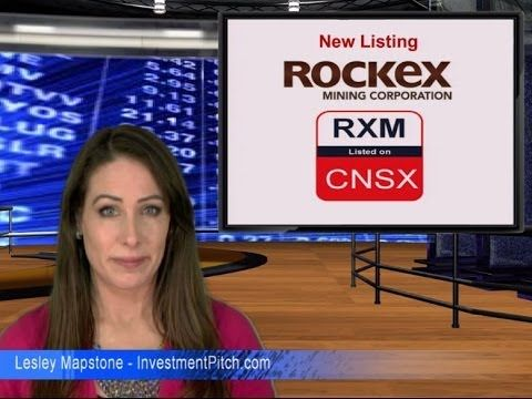 Rockex Mining is one of the latest new listings on the Canadian National Stock Exchange, and will trade under the symbol RXM. Rockex Mining is focused on the development of its 100%-owned Lake St. Joseph Iron Ore deposit in northwestern Ontario.