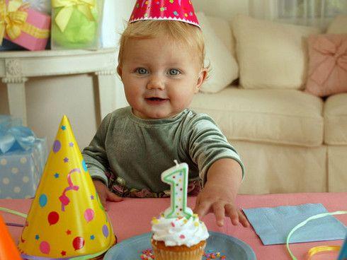 fotos bebes cumpleaños - Buscar con Google