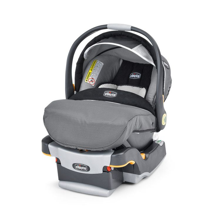 Chicco KeyFit 30 Infant Car Seat - highest rated on consumer reports