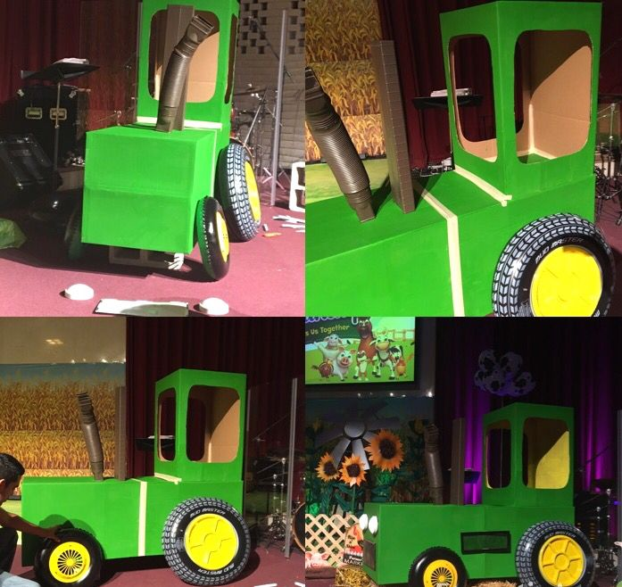57 best VBS 2016 images on Pinterest Vbs 2016, Stage decorations - best of cph barnyard roundup