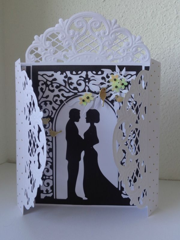 Carte mariage                                                                                                                                                                                 Plus