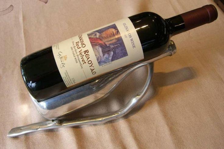 Red Dry Wine - Glinavos