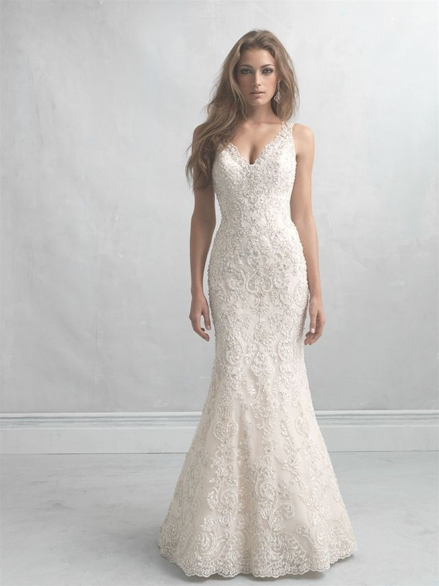Best Allure Bridals Images On Pinterest Wedding Dressses
