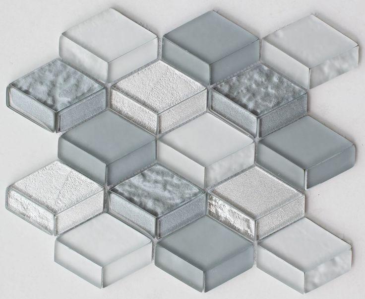ExoTiles - ARI-8093 Glass Mosaic Tiles, $380.00 (http://www.exotiles.com.au/ari-8093-glass-mosaic-tiles/)
