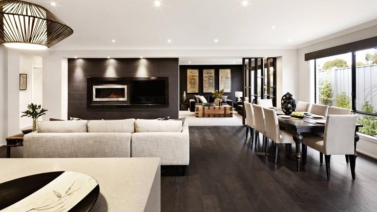Altantique dining, lounge