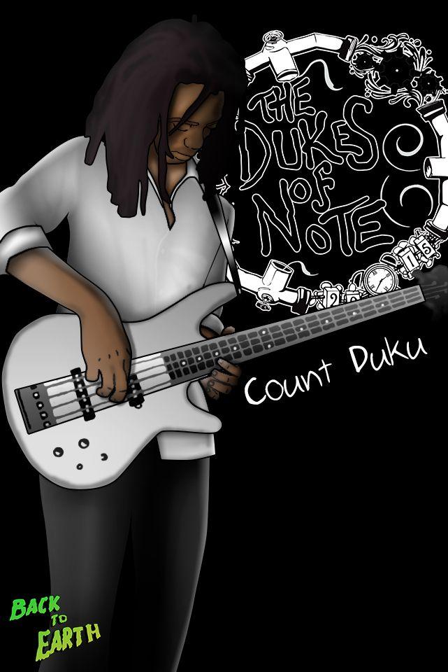 D.O.N. Count Duku by tioTudnahtanoJ.deviantart.com on @DeviantArt