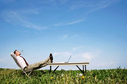 How To Relax - How To Relax Physically And Emotionally