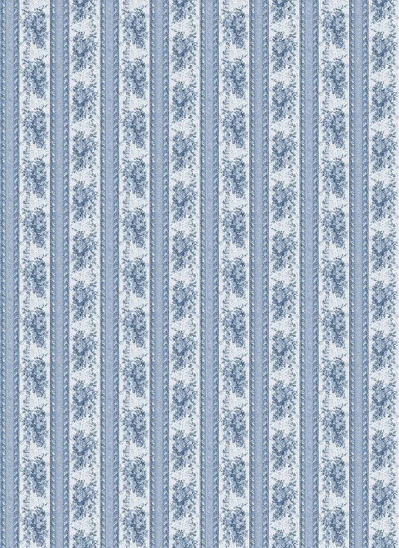 Download Dollhouse Wallpaper blue 3