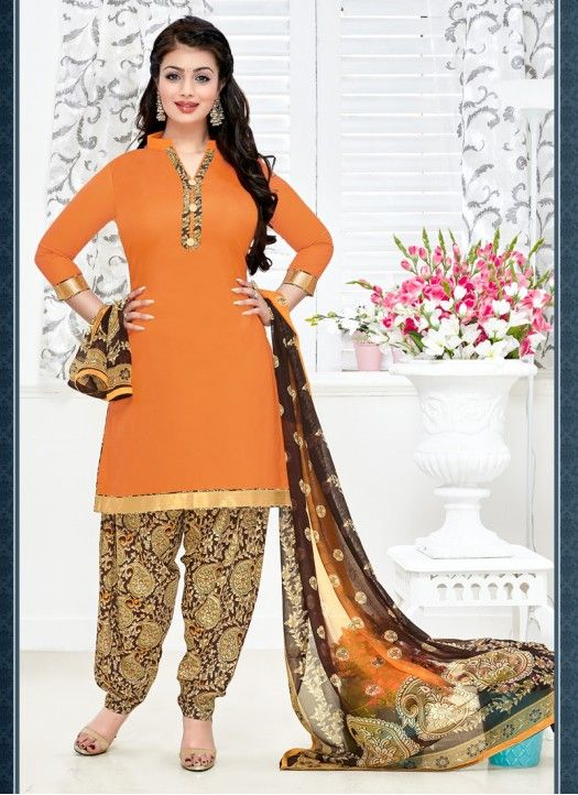 Ayesha Takia #Salwar #Kameez Online #Shopping at #Discount #Price in #india.  Contact Us: +91-7046399899  Email Id : ladiesflavour1008@gmail.com