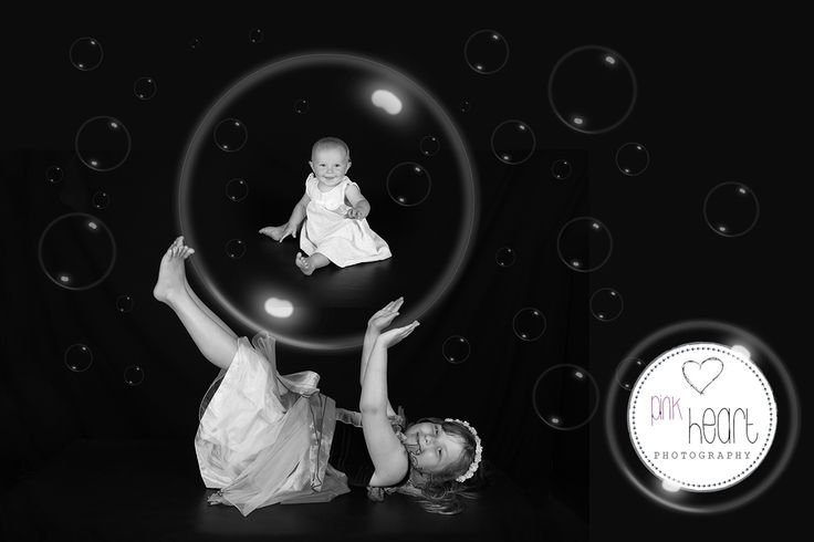 Bubbles of fun  studio sessions available at our west Launceston studio and on our mobile fundraiser portrait studio available for schools groups and clubs all around Tasmania.