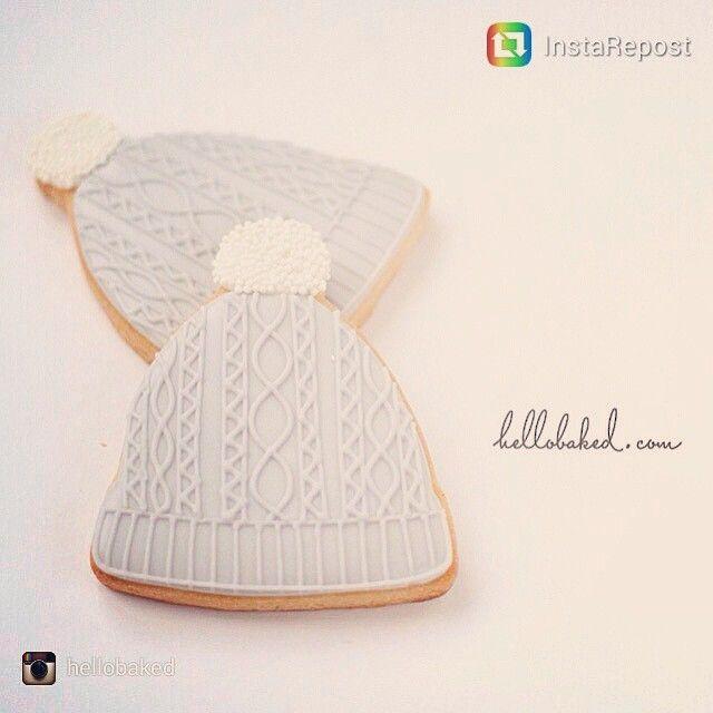 Repost § a sweety cap!