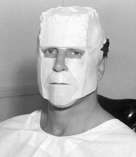 Frankenstein s transformation