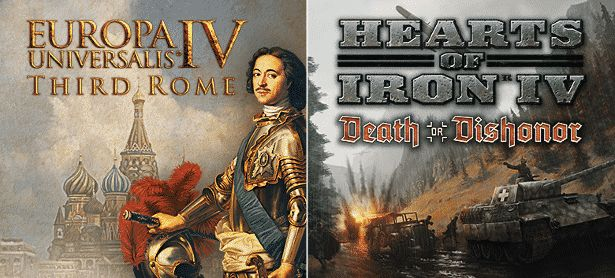 Europa Universalis IV and Hearts of Iron IV DLC's -  Paradox Interactive and Paradox Development Studio justannounced that Europa Universalis IV: Third Rome. Hence the first immersion pack for the best-selling historical grands trategy game. WhileHearts of Iron IV: Death or Dishonor, a country pack for the World War II grand strategy game.... https://wp.me/p7qsja-dQi, #DeathOrDishonor, #Dlc, #EuropaUniversalisIv, #HeartsOfIronIv, #Mac, #ParadoxDevelopmentStudio, #ParadoxI