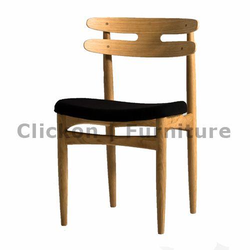 Replica Bramin Chair | Clickon Furniture | Designer Modern Classic Furniture $395