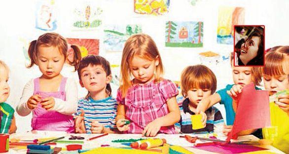 Naime Bekmezci - Heykadın'a yazdı...  NEDEN KREŞE GİDİLİR?  http://www.heykadin.com.tr/neden-krese-gidilir/  #kreş #anaokulu #okul #eğitim #bebek #anne #çocuk #eğitim #gelecek #naimebekmezci