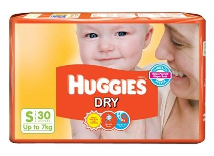 Huggies Dry Diapers Small - 30 Pieces http://beta.firstcry.com/huggies/huggies-dry-diapers-small-30-pieces/98392/product-detail