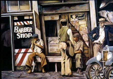 Barber Blues : barber shop blues my music Pinterest