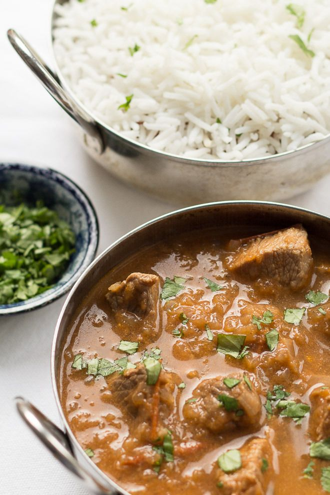 Here's a skinny lamb curry recipe that is really great when you want to enjoy the full flavours of a lamb curry without the guilty feeling of over-indulging and taking in excessive calories. This is lower in calories and therefore figure friendly. Skip that take-away/trip to the restaurant tonight and cook this at home instead!