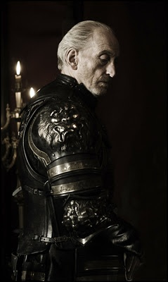 Lord Tywin Lannister - the Godfather to the Game of Thrones.