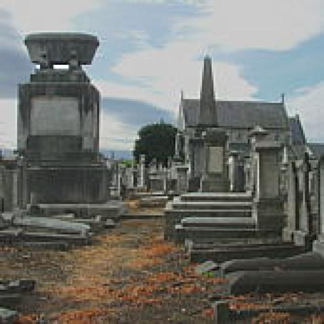 10 Dublin Attractions Most Tourists Miss: Mount Jerome Cemetery