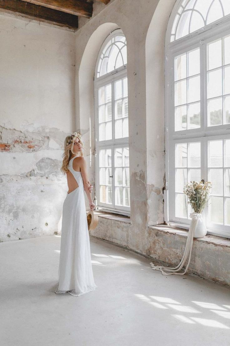 199 best Brautkleider - wedding dresses images on Pinterest