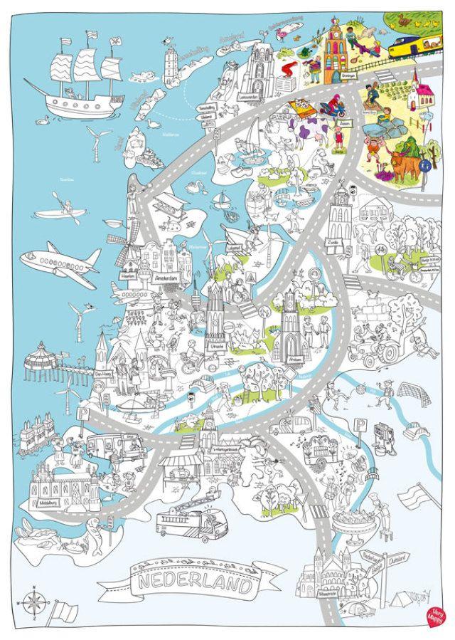 very mappy nederland - Google zoeken
