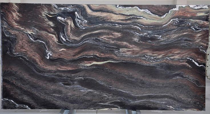 Cipollino Ondulato Granite Marble Onyx Travertine Luxury Stone Design