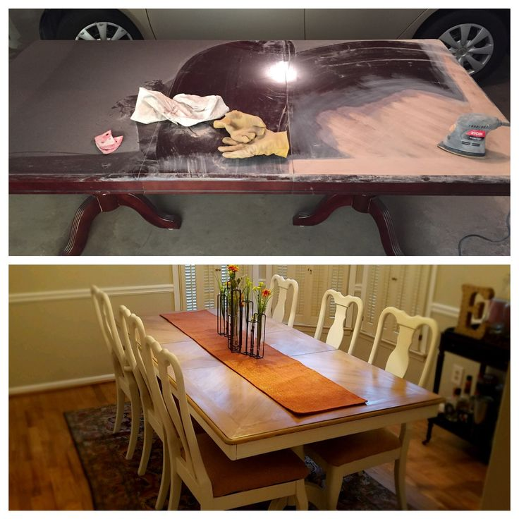 17 Best Ideas About Dining Table Bench On Pinterest: 17 Best Ideas About Refurbished Dining Tables On Pinterest