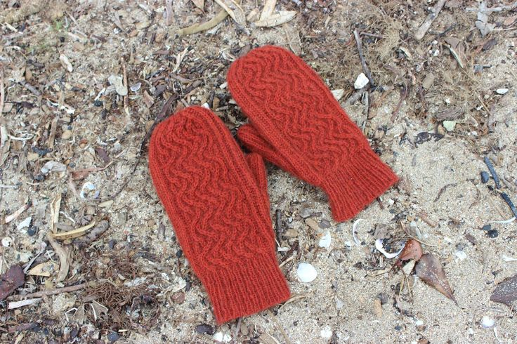 Ravelry: Kastanienfeuer pattern by Jessica Leigh