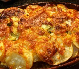 Oven Baked Mackerel Fillets Recipe