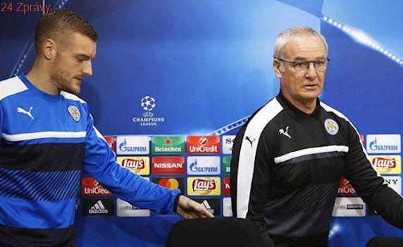 Ranieri po vyhazovu z Leicesteru: Je to stále šok, myslím na dobrodružství i smutek