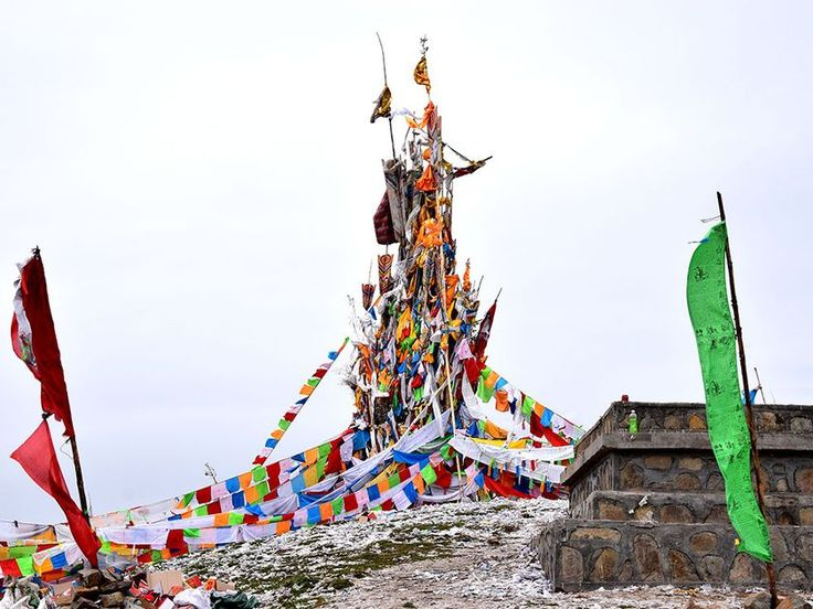 Thinking of visiting Tibet? Amdo is one of the best places for first-timers