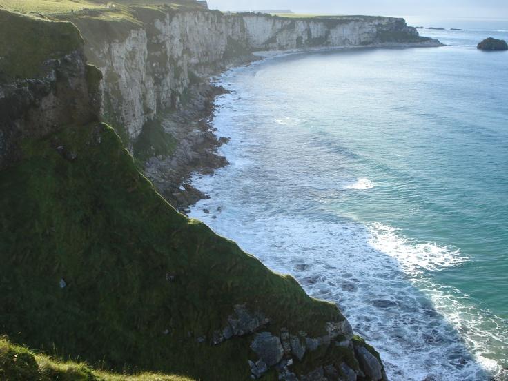 North Coast County Antrim