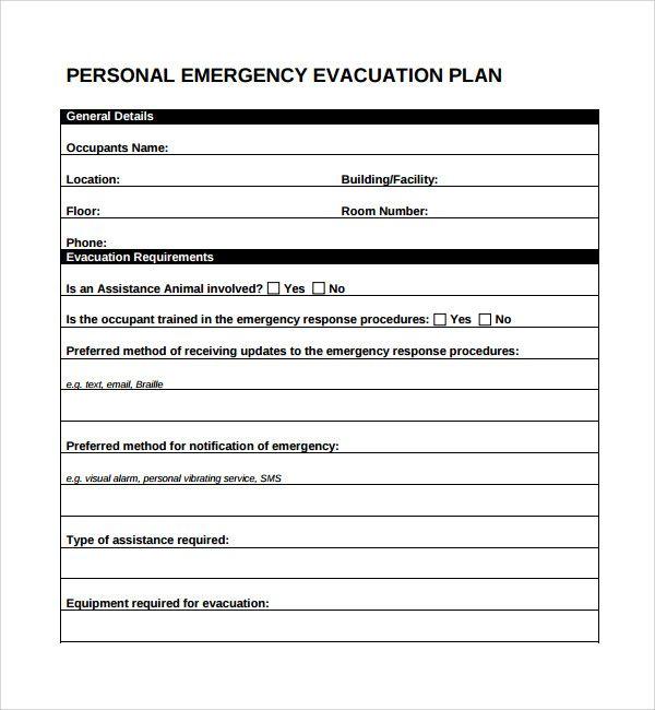 image about Printable Fire Escape Plan Template named unique crisis evacuation software printable template