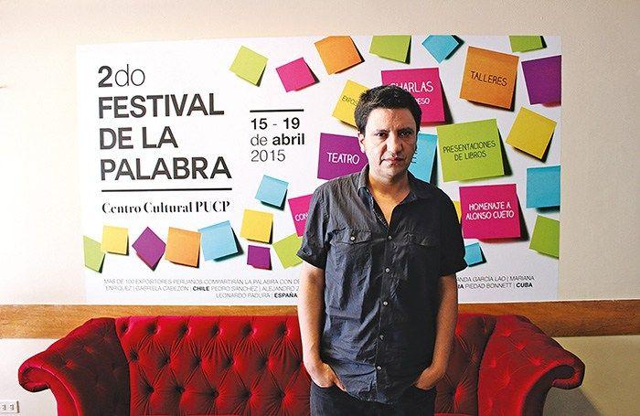 """Alejandro Zambra: """"Yazmak daima bir özeleştiridir."""""""