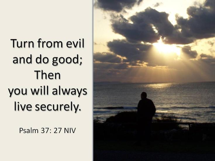17 Best Images About Good Vs Evil On Pinterest: 17 Best Images About Psalm,z Of God On Pinterest