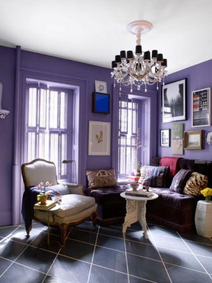 8 Deco tips για μικρά σαλόνια | Jenny.gr