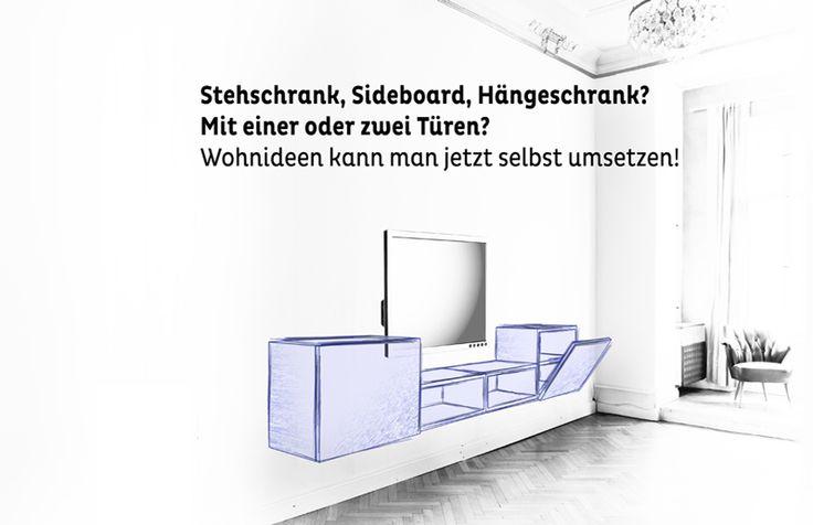 die besten 25 schrank konfigurator ideen auf pinterest tv lowboard h ngend haus konfigurator. Black Bedroom Furniture Sets. Home Design Ideas