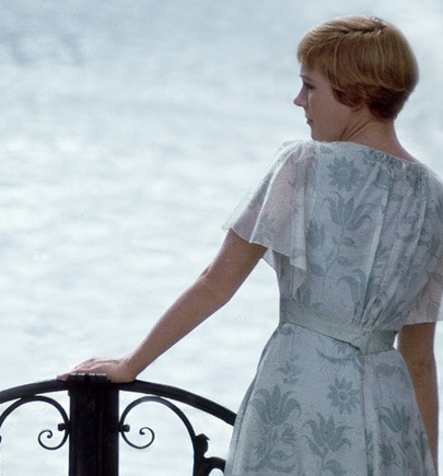 julie andrews, 'the sound of music'