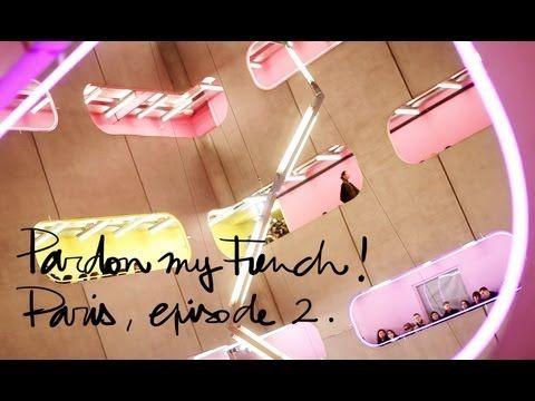 Garance Doré/Pardon My French: Fashion & Technology