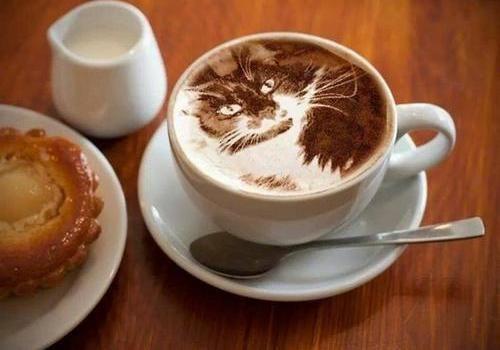 Кофе: рецепты и приготовление