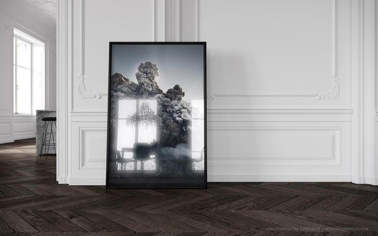 Paris Appartment by Talcik Demovicova.