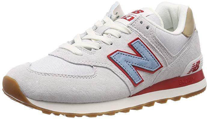 Preis New Balance 574v2 Sneakers Herren Weiss Rot Blau New Balance Blau Und Rot