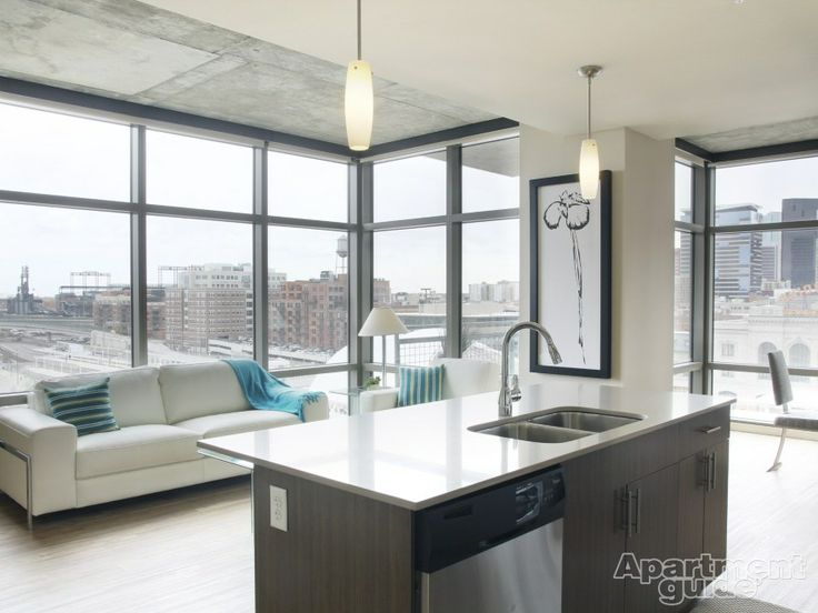 Cadence Union Station Apartments » Http://