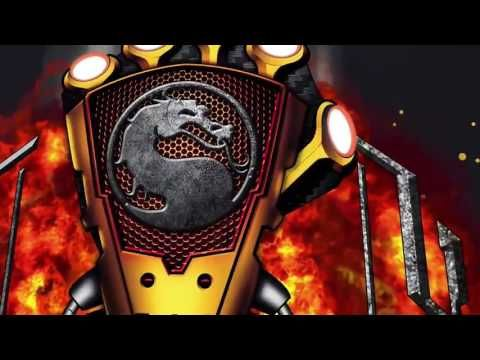Mortal Kombat XL Kombat Cup Season 2 Week 12 Top 8 ft Dragon, Semiij, So...