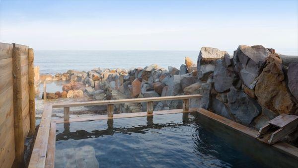 4位 和歌山県 白浜温泉